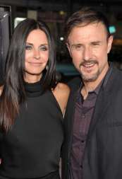 27/37 SLIDES | To much surprise Courteney Cox and David Arquette separated in 2010, after more than 10 years together. Though the two have moved on, Courteney and David still remain friends and co-parent their daughter, Coco