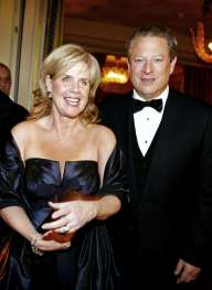 36/37 SLIDES | After 30 years together, former vice president Al Gore and his political activist wife Tipper announced their separation in 2010. Though they have parted ways, they remain one of the few longtime political unions to break up without a major sex scandal.