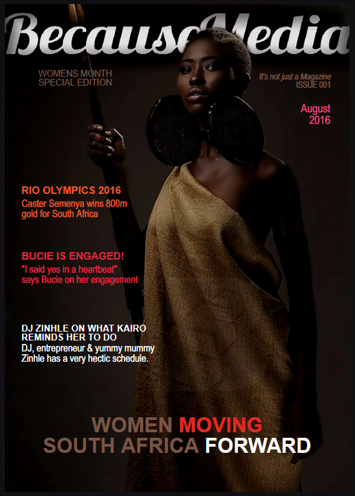 WOMEN'S MONTH EDITION