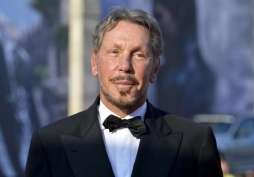 Larry Ellison • Net Worth: $49.3 billion • Age: 71 • Forbes 400 2016 Rank: No. 5 • Source of Wealth: Oracle • Ellison is currently unmarried, but maybe not for long. The Oracle founder and chairman has reportedly been married and divorced four times. The most recent partnership ended in 2010.
