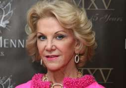 Elaine Wynn • Net Worth: $1.9 billion • Age: 74 • Forbes 400 2016 Rank: No. 361 • Source of Wealth: Casinos and Hotels • Wynn married and divorced fellow billionaire Steve Wynn twice. Together they cofounded Wynn Resorts in 2002. She was a board member until April 2015, when she was ousted after a bitter proxy battle.