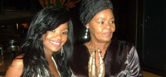nonhle-and-mom